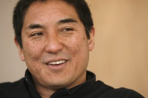 Q&A Interview with Guy Kawasaki