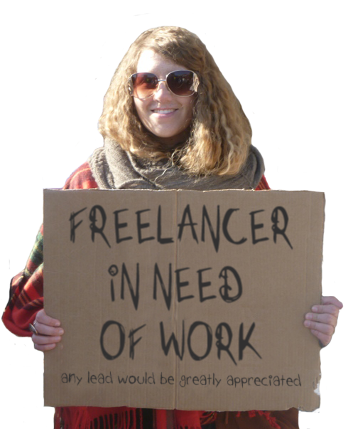 guide to marketing for freelancers