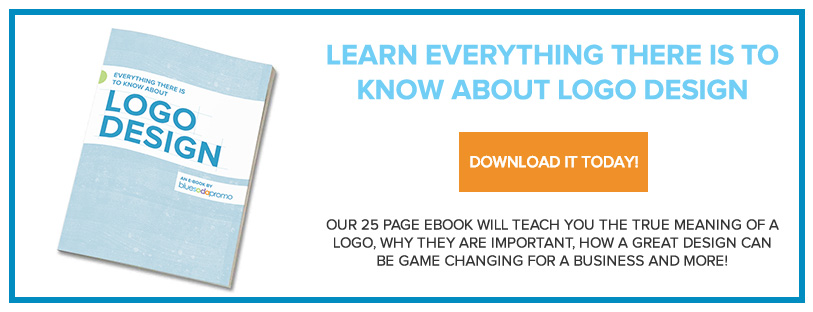 10 Things You Need To Know About Logo Design (INFOGRAPHIC