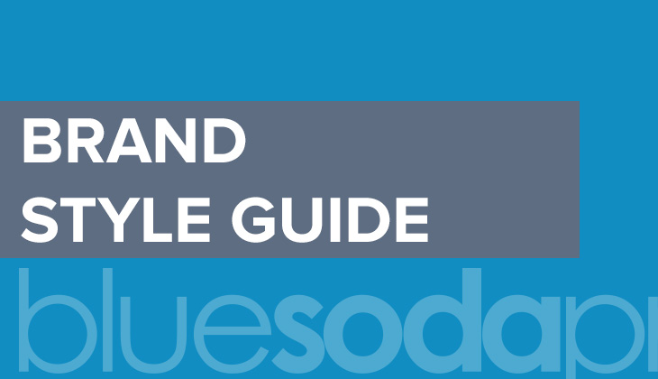 How to Create a Style Guide to Ensure Your Brand Standards