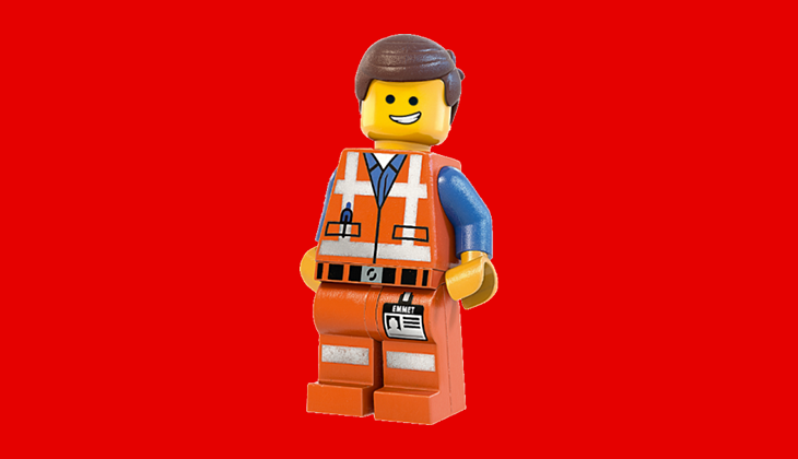 How LEGO Continues to Build their Brand to New Heights