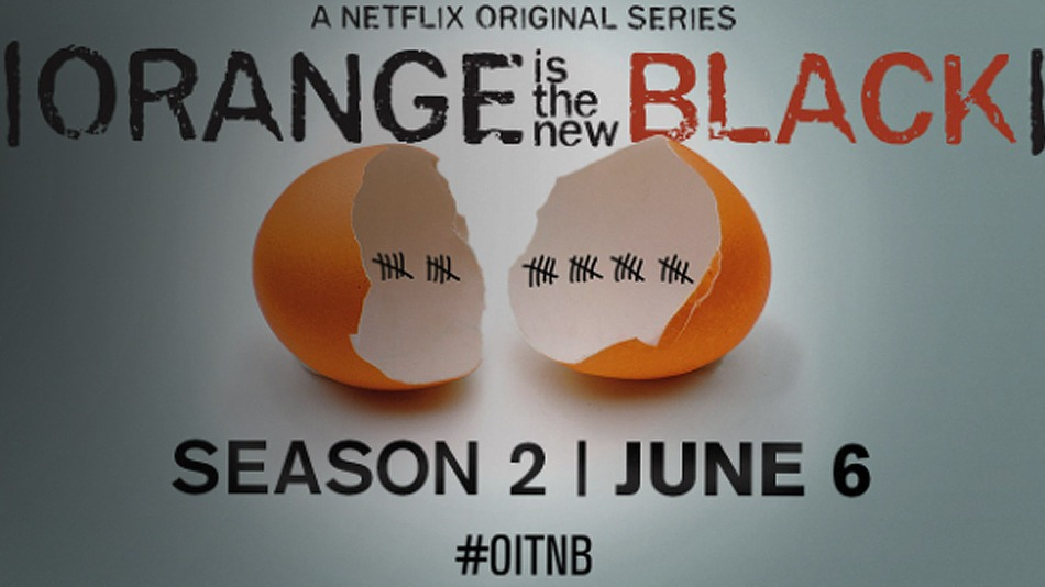 How Netflix Chose to Promote OITNB with Promotional Products