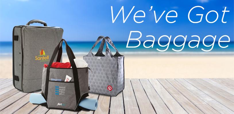 We've Got Baggage